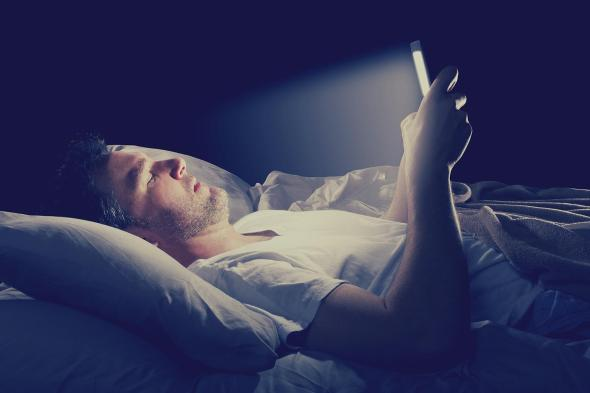 Image result for circadian disruption handheld