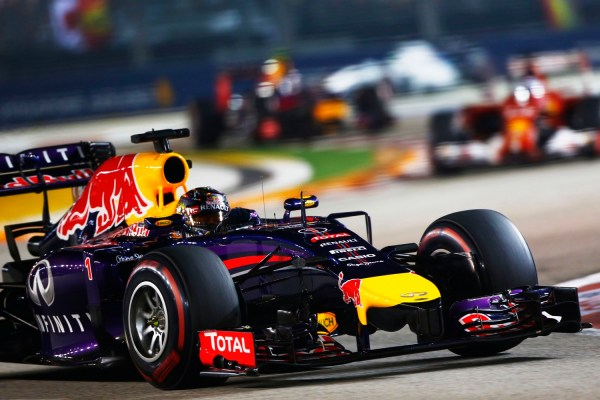 Did the VW diesel scandal kill an F1 deal with Red Bull?