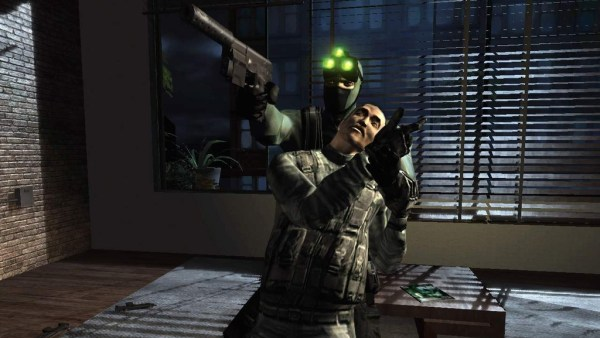 'Splinter Cell,' one of the best stealth games ever, is ...