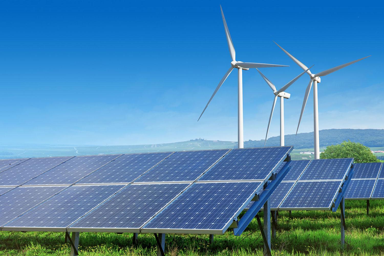 How Much Wind Could A Wind Farm Farm Web Tool Estimates