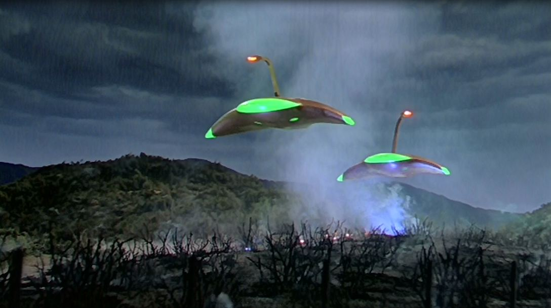 Image result for The War of the Worlds (1953)