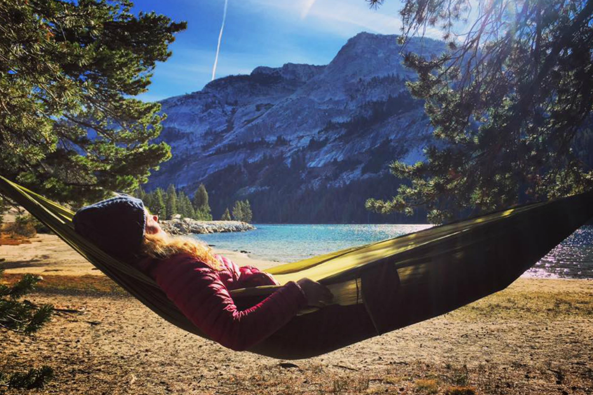 The Best Hammocks For Any Kind Of Camping Trip