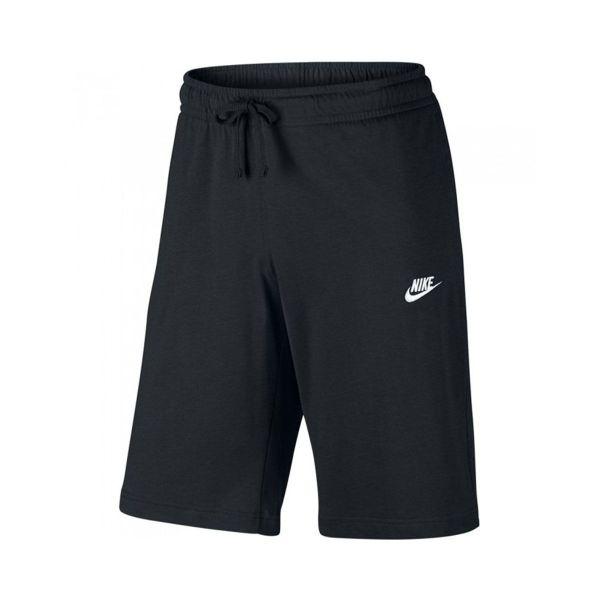 Bermuda Nike Moletom Jersey Club