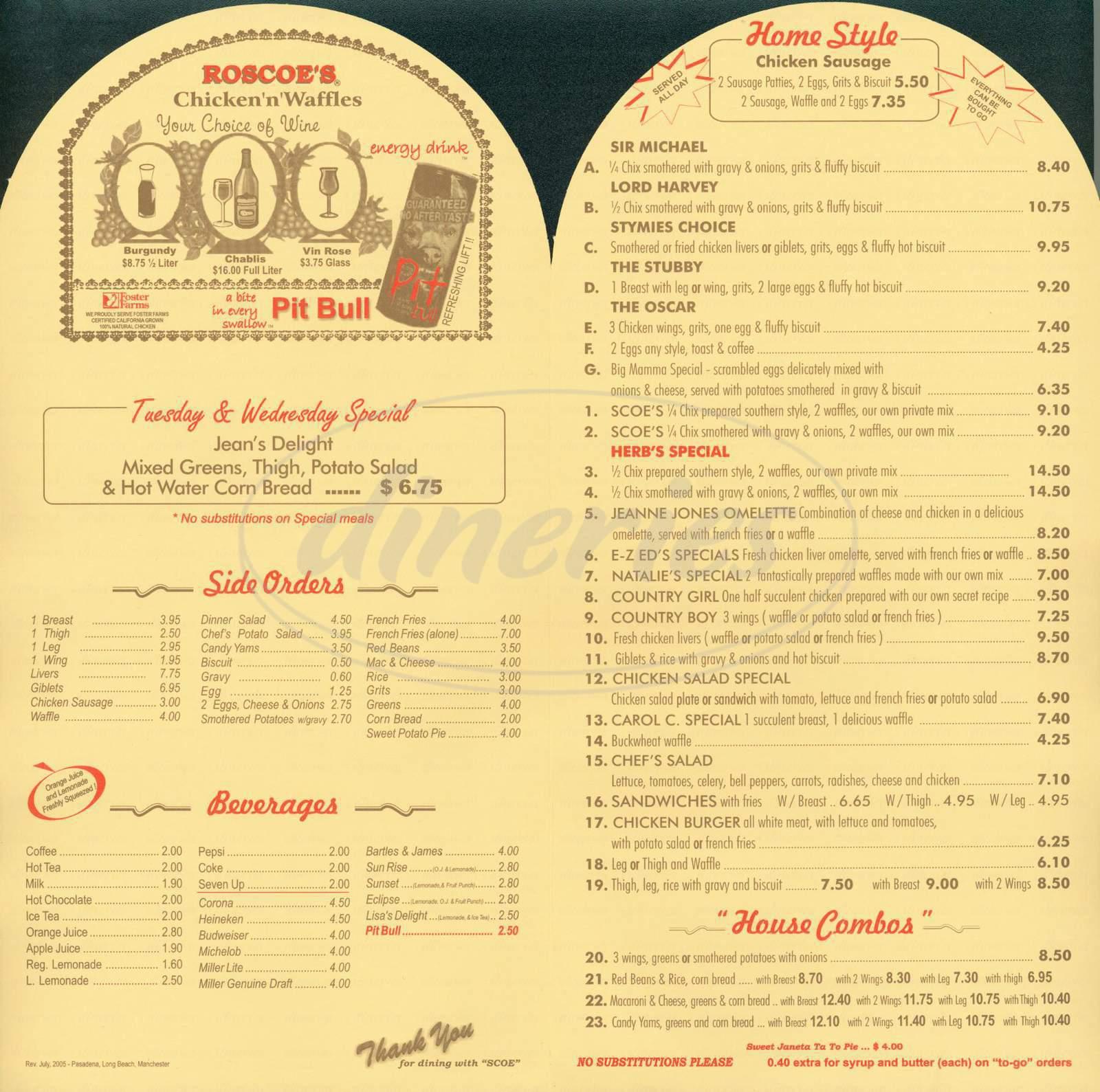 Soul Food Restaurants Long Beach Ca