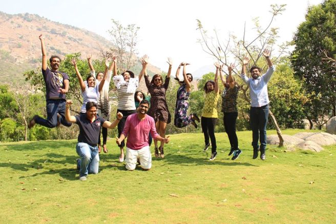 CELEBRATE TEAM ACHIEVEMENTS WITH AN OUTING AT DISCOVERY VILLAGE1