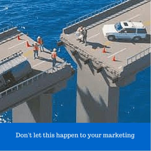 diy marketing tip measure