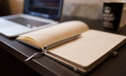 Writing a Book? Here's How Authors Make Money