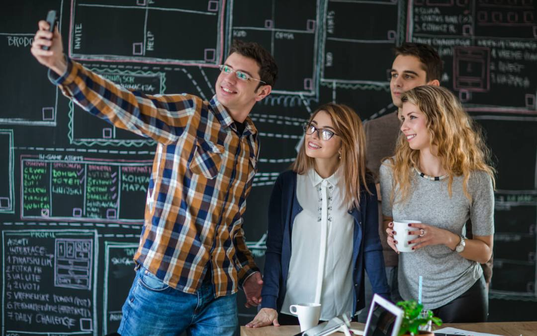 5 Things You Should Know When Marketing to Millennials