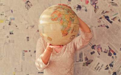 How to Take Your Local Business Global