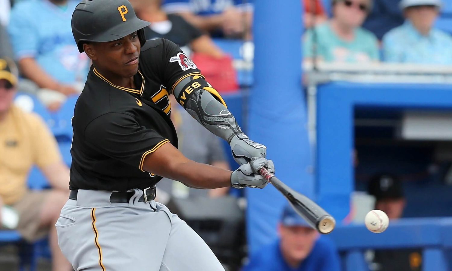 Photo of What would happen to the Pirates lineup if there were no 2020 season?