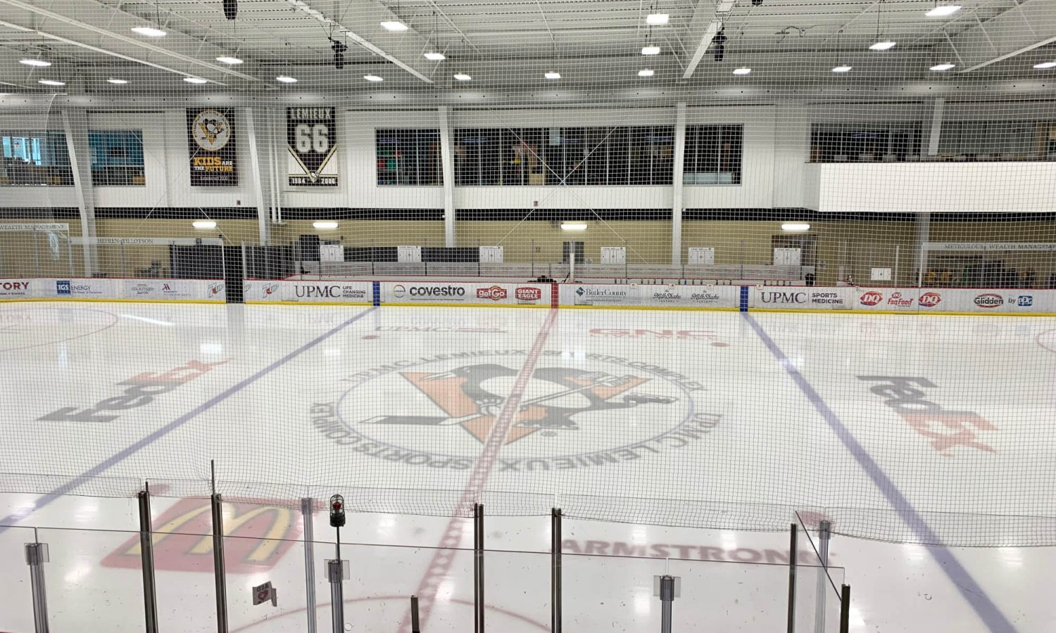 Photo of Penguins players to resume small group skating on Tuesday