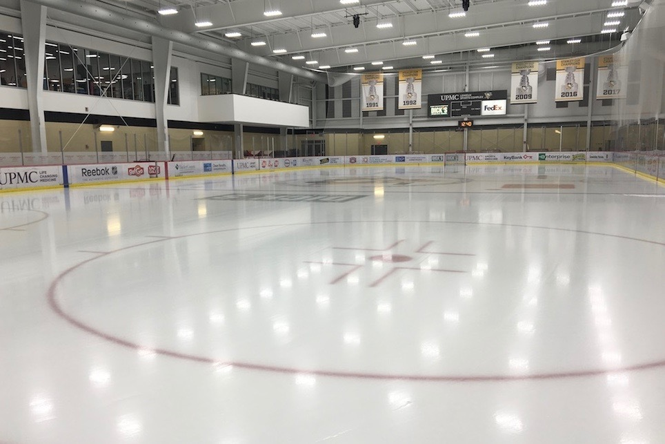 Photo of What will the informal skates of the Penguins look like and who will participate?