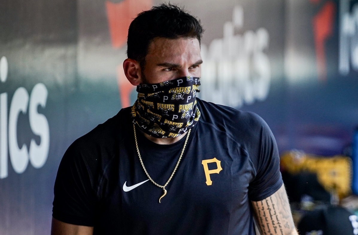 Photo of Different locker rooms? Masks? What summer season camp is like for Pirates