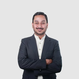 Ehtesham Mehmood Assistant Manager Admin Support