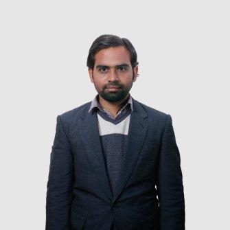 Ihtesham Lead Research Expert