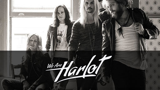 We Are Harlot