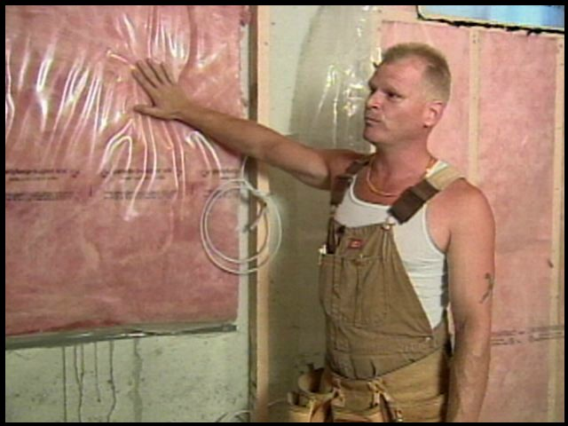 Image Result For Installing A Ba T Window In A Concrete Block Wall