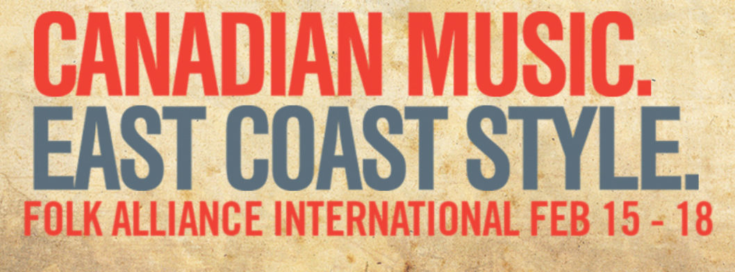 Image result for East Coast Canadian music