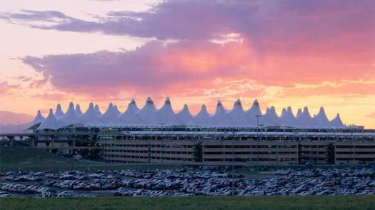 A more than $1 billion partnership with Ferrovial Airports would renovate the Denver International Airport terminal. (jviation.com photo)