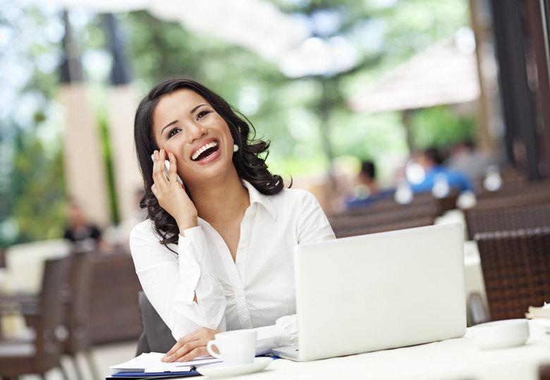 When A Recruiter Unexpectedly Calls | Ellevate