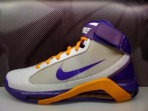 7b206dd0d Nike Hypermax Player Editions