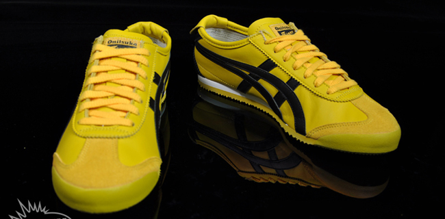 best service 2e751 61f05 onitsuka tiger mexico 66 bruce lee.