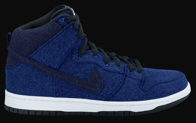 Nike SB February 2011 Dunk Collection
