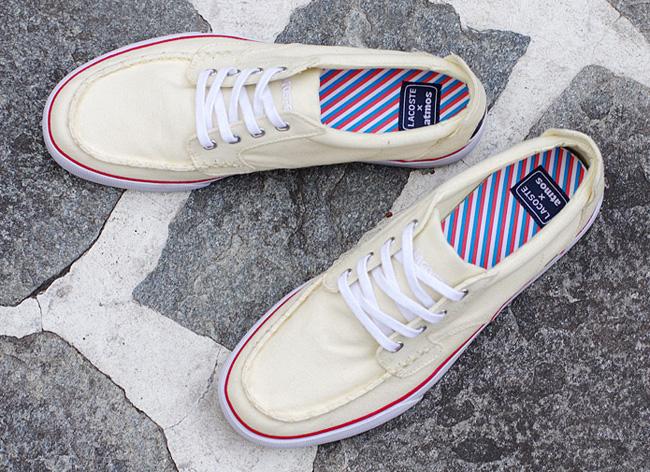 585880d8e0836 Lacoste Ingaro News - EU Kicks  Sneaker Magazine
