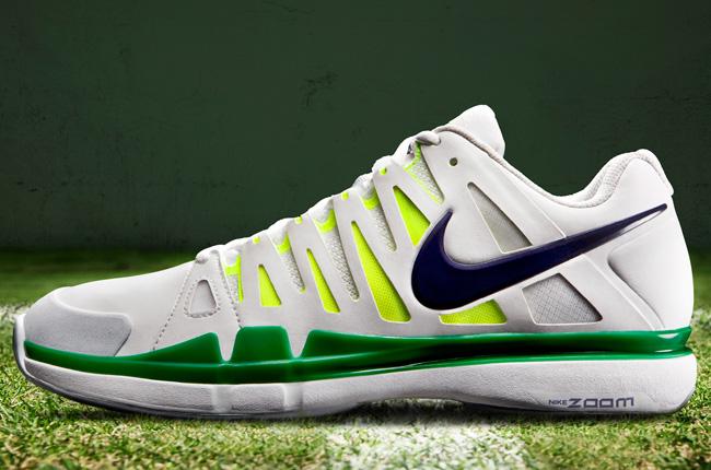 Nike Free 2012 Des Femmes De Wimbledon Finale