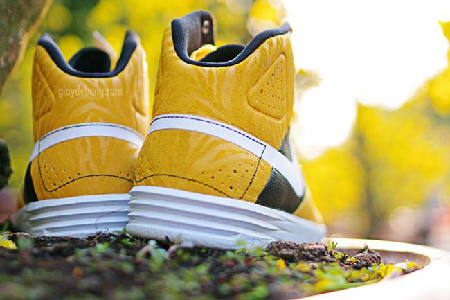 Nike SB Paul Rodriguez VII. Preview: Nike SB P-Rod 7 (VII)