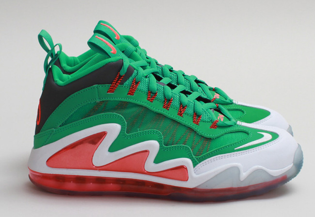 nike air max 360 diamond griffey watermelon