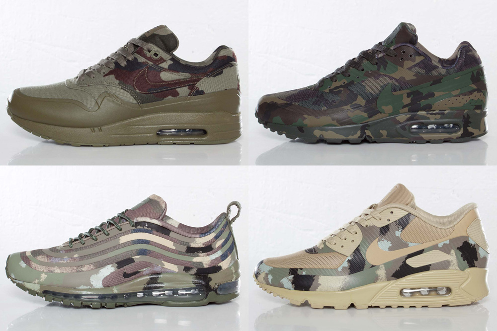 nike air max 90 hyperfuse italy country camo tz
