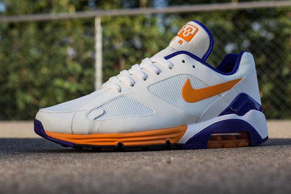 Nike Air Max 180 Qs Avis