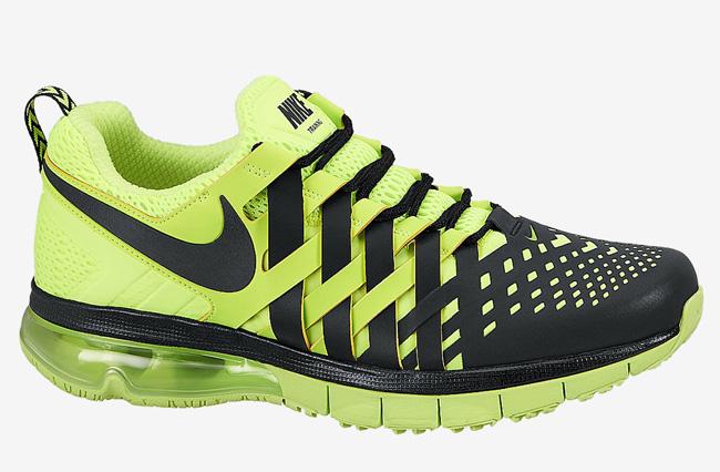 Nike Fingertrap Max