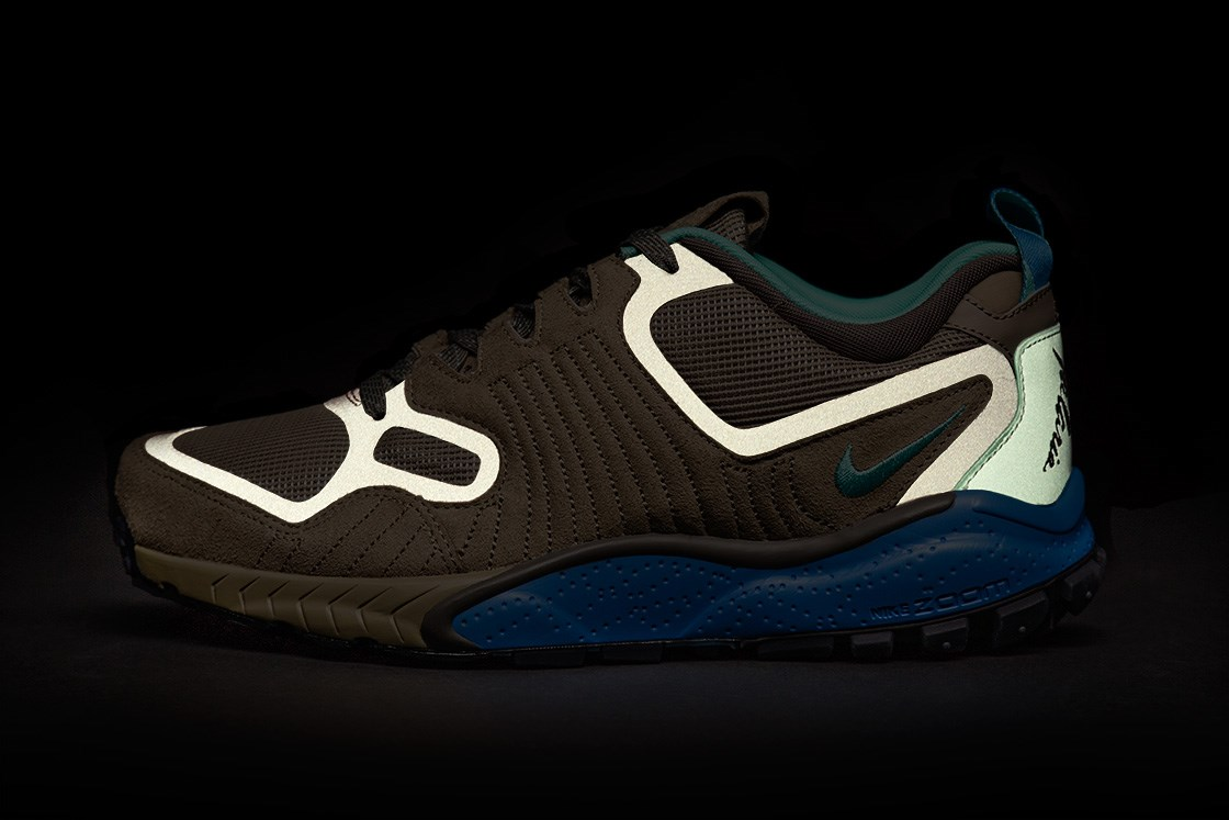 NIKE ZOOM TALARIA 2014 SNEAKERSNSTUFF SNS BAMBOO COBALT BLUE GREY 684757-200 10