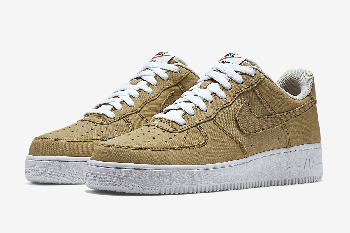 check out d441e 21fda Yacht Club Nike Air Force 1 Low .