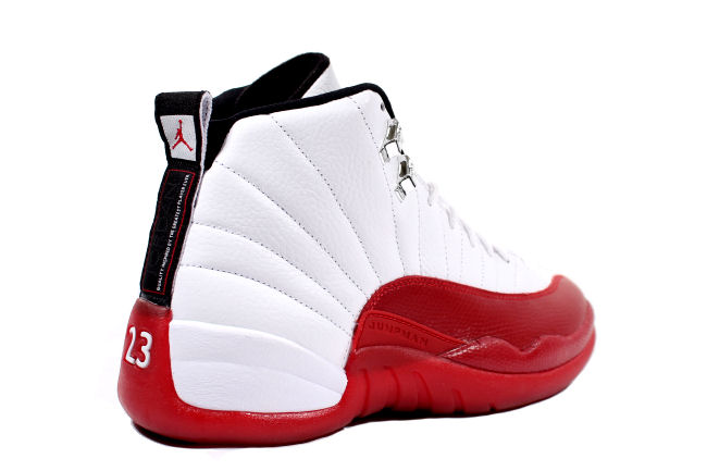 new style 48619 96111 ... Cherry 2017 Retro Air Jordan 12 Retro ...