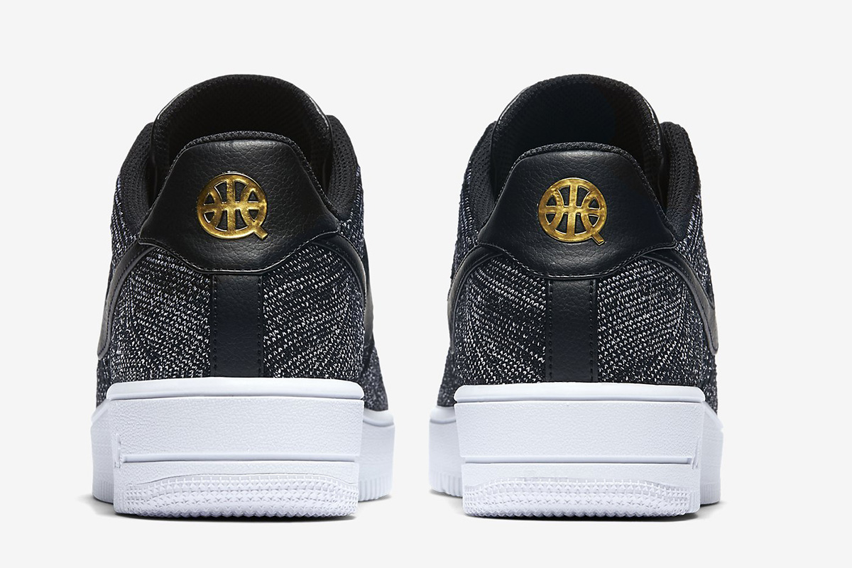 nike air force 1 low flyknit q54