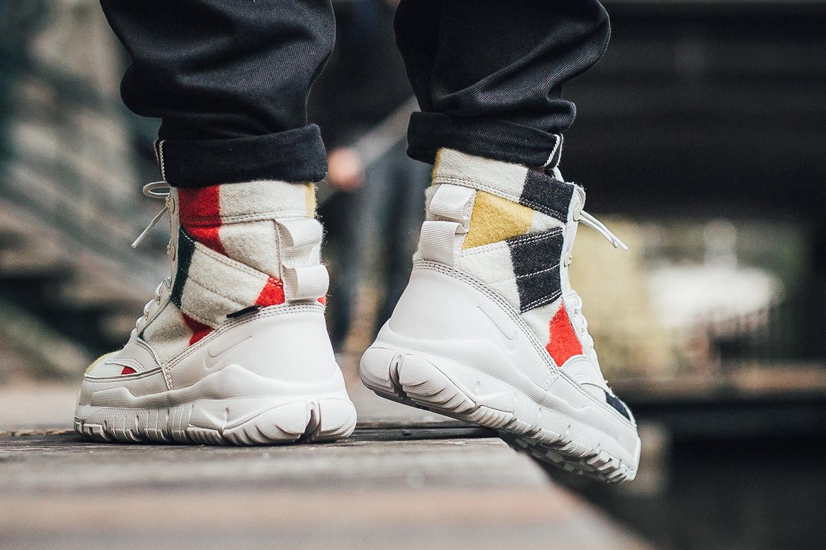 Pendleton x Nike SFB 6†Leather Boot
