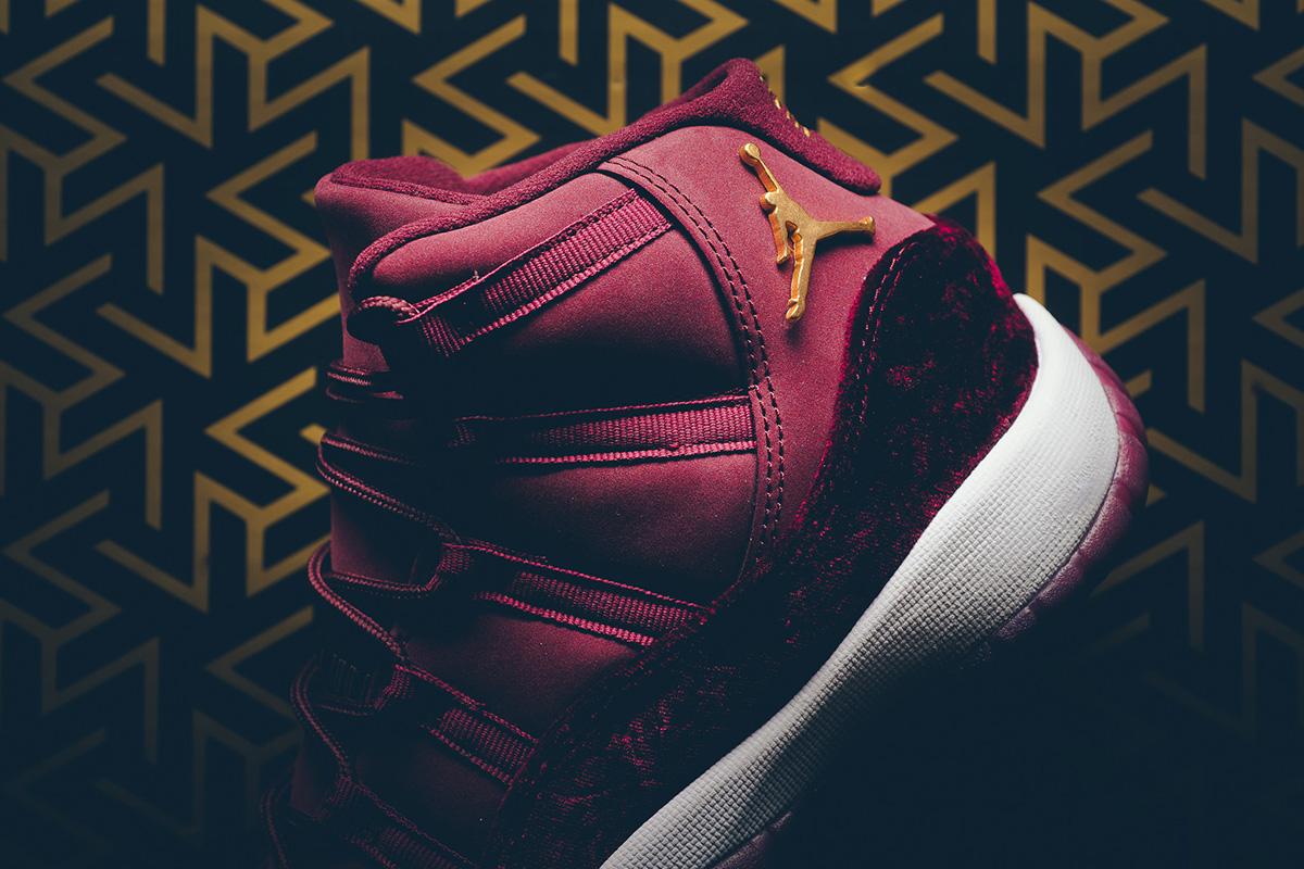 e25b3b5db92 ... coupon code for 2018 sneaker sale d99a1 2dca8 air jordan 11 retro rl gg  6d4f0 7f907