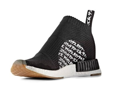 UNITED ARROWS & SONS x MIKITYPE x adidas Originals NMD City Sock