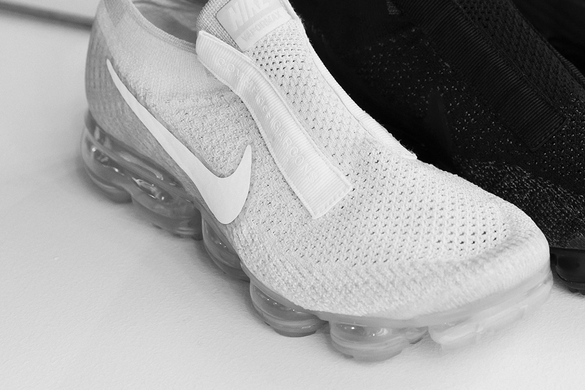 COMME des GARÇONS x NikeLab Air VaporMax to Release on Air Max Day