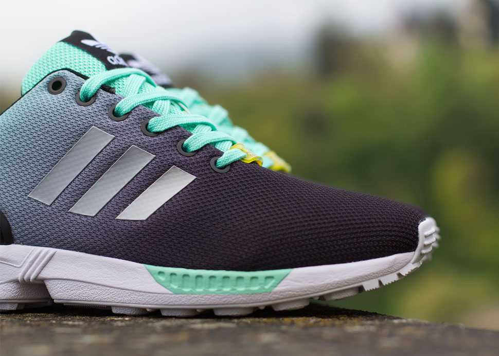 8767918f3 ... shop adidas zx flux gradient mint green fd9d6 6d8a5