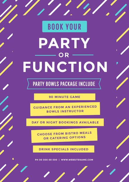 Birthday Invitations Melbourne