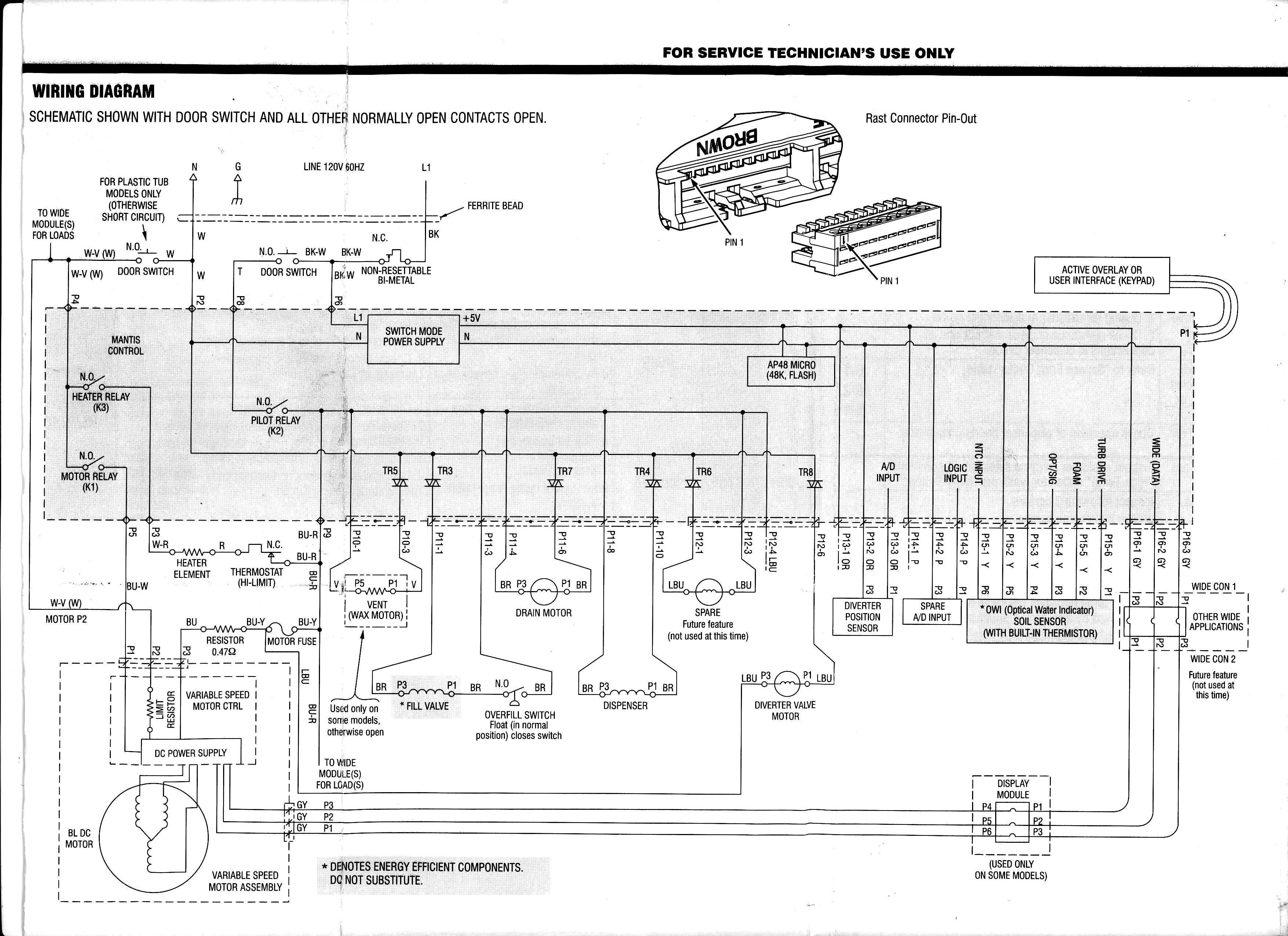Kenworth Wiring Schematic Wiring Diagram