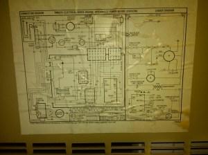 have a heil furnace 105,000 btus model nugk105ah01 3 hrs