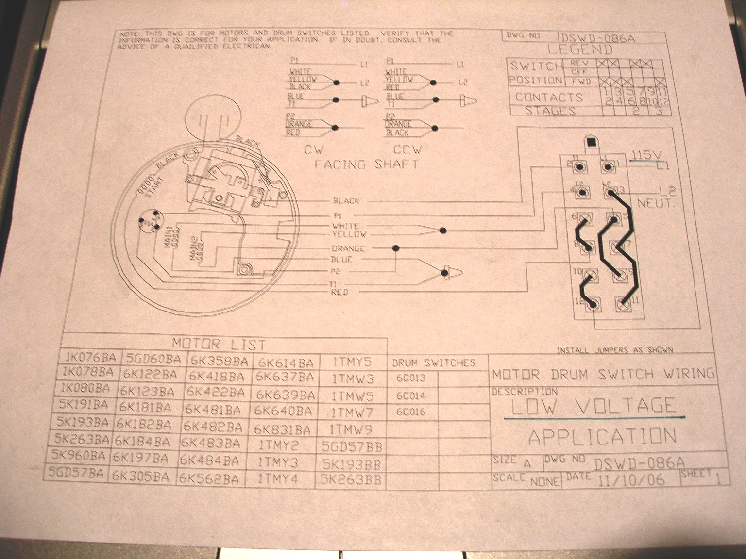 Nema 0 Starter Wiring Diagram further Dayton Gear Motor Wiring Diagram likewise C25dnd330 Wiring Diagram besides Dayton 1 5 Hp Motor Ph Wiring Diagram besides 5x847 Wireing Diagram. on grainger motor wiring diagrams