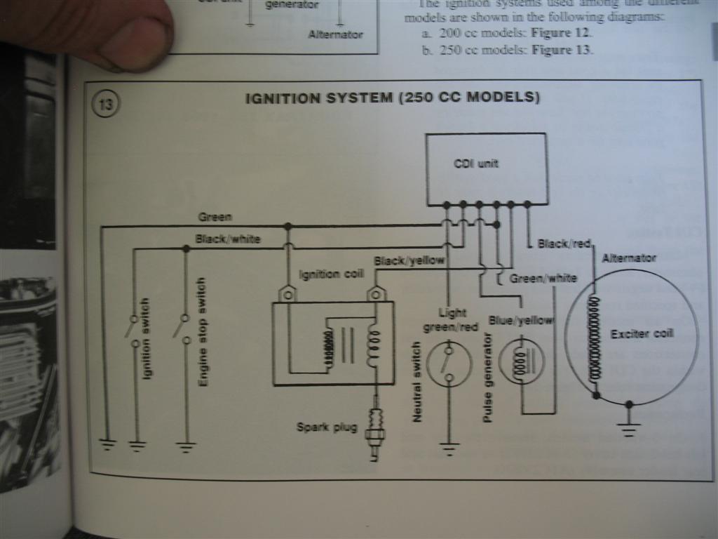 Atemberaubend Batterieloser Prestolite Generator Schaltplan Ideen ...