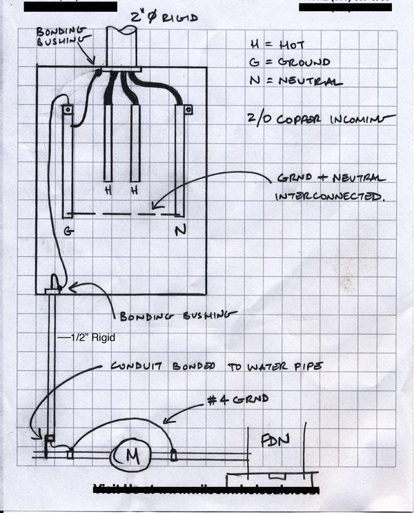 diagram 3 wire service diagram full version hd quality