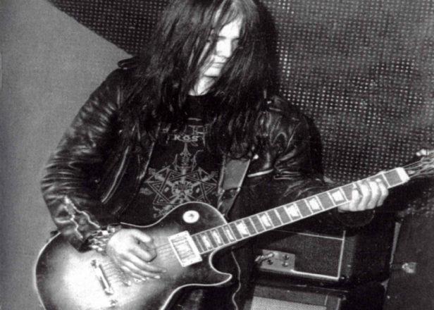 Resultado de imagem para Euronymous
